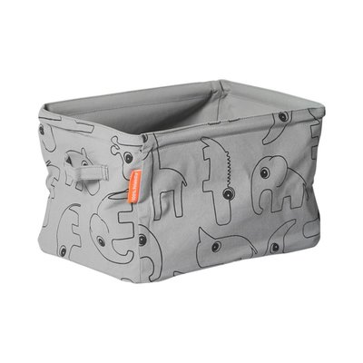 Done by Deer Soft Storage - Grey