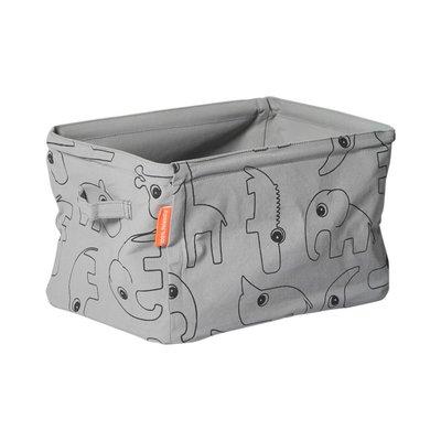 Done by Deer Soft Storage - Grey