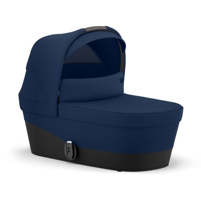 Cybex Gazelle S Carry Cot - Navy