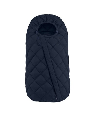Snogga Universal Footmuff - Nautical Blue