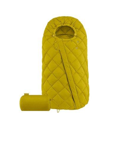 Snogga Universal Footmuff - Mustard Yellow