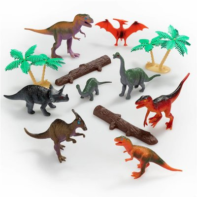 Awesome Animals Discover Dinosaurs Tub