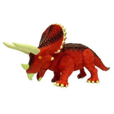 Megasaur 20cm Triceratops