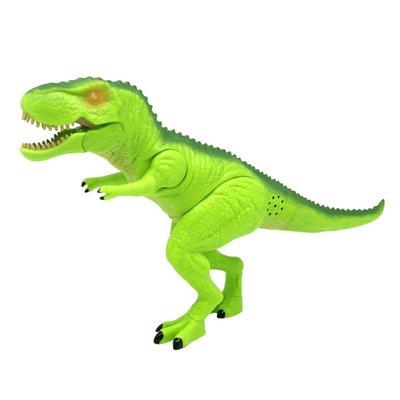 Mighty Megasaur 20cm T-Rex Neon Green