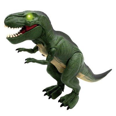 Mighty Megasaur 25cm Interactive Dinosaur T-Rex