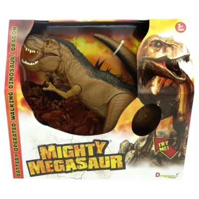 Megasaur T-Rex