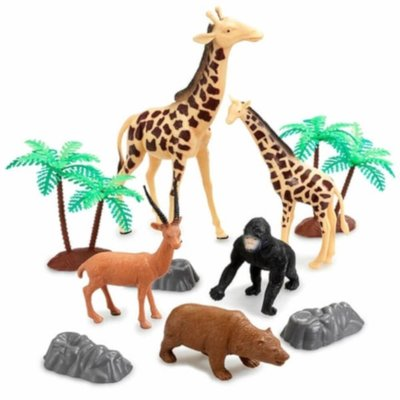 Awesome Animals Discovery Jungle Jumbo