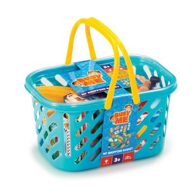Busy Me Shopping Basket