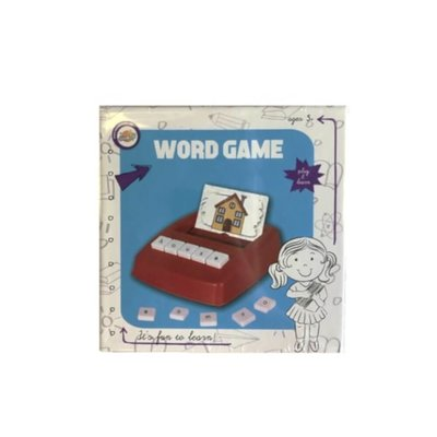 Word Game