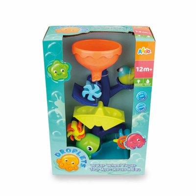 Bathtime Fun Pouring Tower