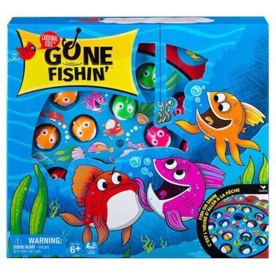 Gone Fishing Game