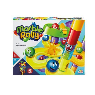 Addo Games Marble Rally Playset