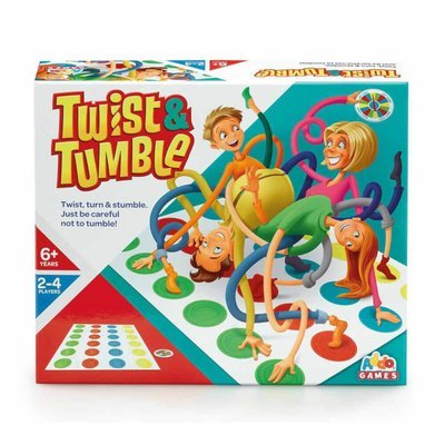 Addo Games Twist and Tumble