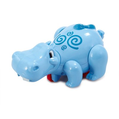 Droplets Pull & Go Hippo