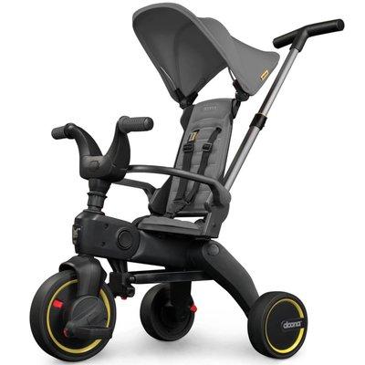 Doona Liki Trike S1 Urban Grey