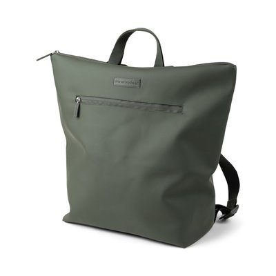 Done by Deer Changing Backpack - Dark Green