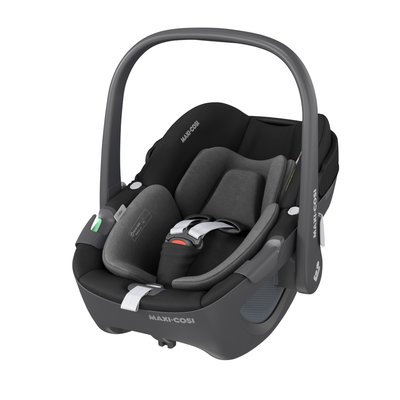 Maxi-Cosi Pebble 360 iSize Car Seat - Essential Black
