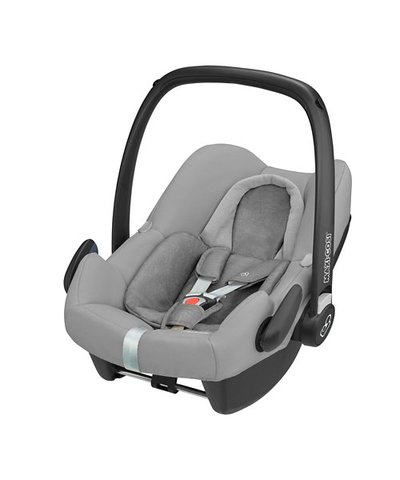 Maxi-Cosi Rock Baby Car Seat - Nomad Grey