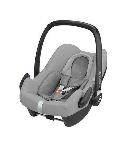 Maxi-Cosi Rock Baby Car Seat - Nomad Grey