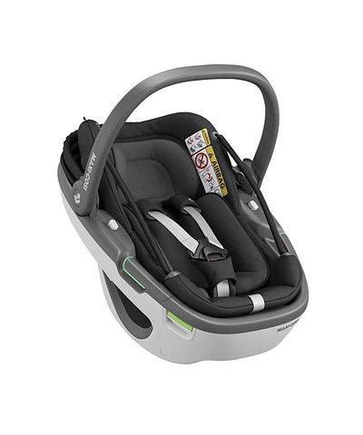 Maxi-Cosi Coral i-Size Car Seat - Essential Black