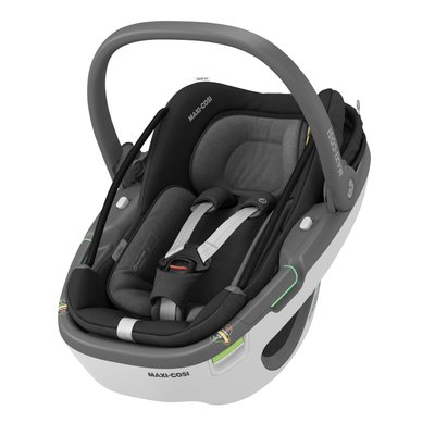 Maxi-Cosi Coral 360 Car Seat - Essential Black