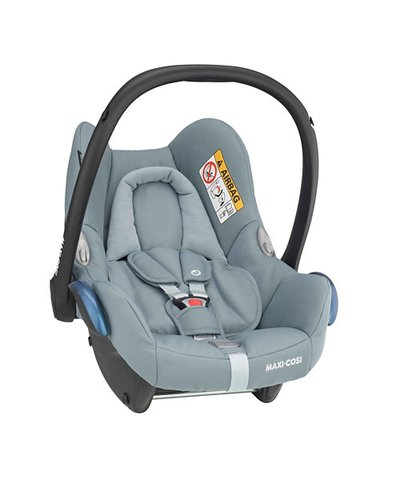 Maxi-Cosi Cabriofix Car Seat - Essential Grey
