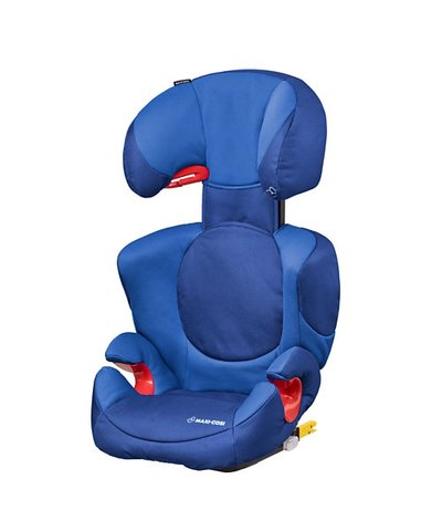 Maxi - Cosi Rodi XP Fix Car Seat - Electric Blue