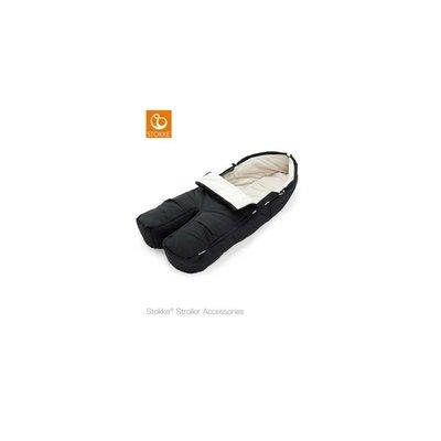 Stokke Footmuff - Black