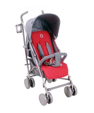 Babylo Sprint Stroller Mars Red
