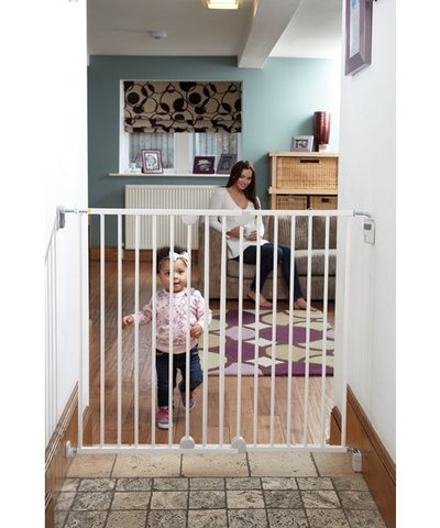 Safety 1st Wallfix Metal Gate