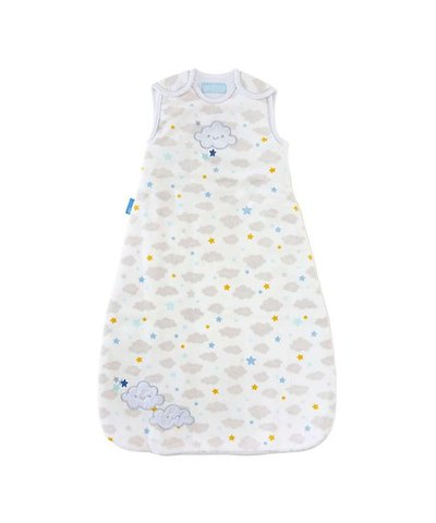 Grobag Sleep Bag - Sleepy Sky 6-18m 3.5 Tog