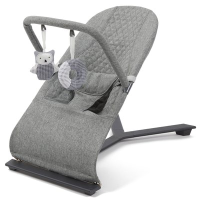 Babylo Gravity Bouncer - Grey Melange