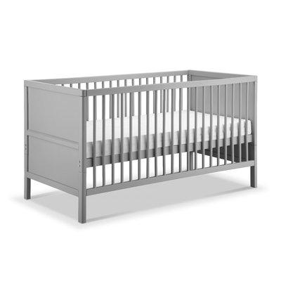 Babylo Westland Cotbed - Grey - Default