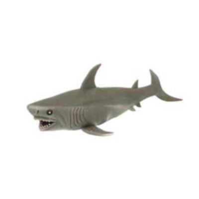 Stretchy Beanie Great White Shark