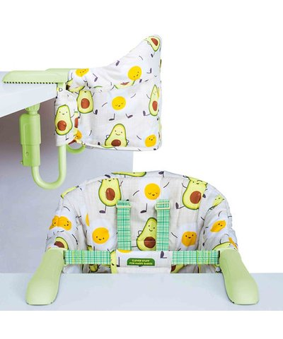 Cosatto Table Chair - Strictly Avocados