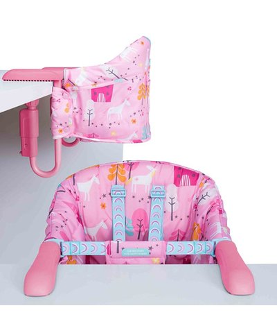 Cosatto Table Chair - Unicorn Land