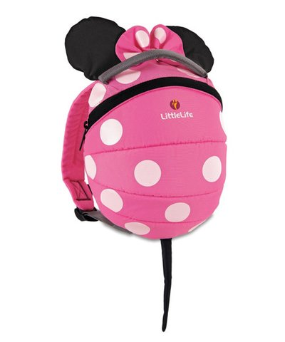 Littlelife Disney Minnie Mouse Toddler Daysack