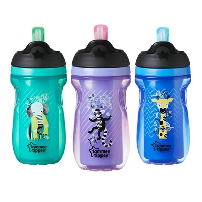 Tommee Tippee Insulated Active Sippee Cup - 12 months+