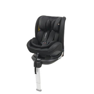 Babylo Enfasafe 360 One For All Car Seat - Black - Default