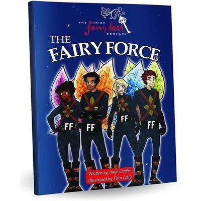 Irish Fairy Door The Fairy Force