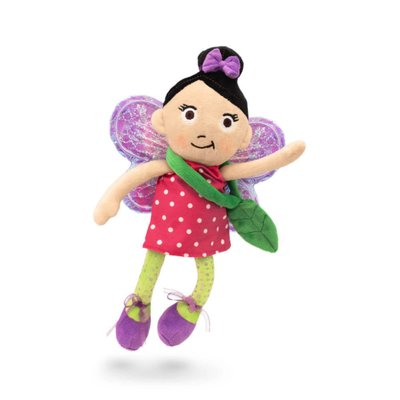 fairy friend plush ali may