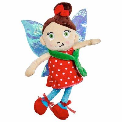 fairy friend plush evie bee