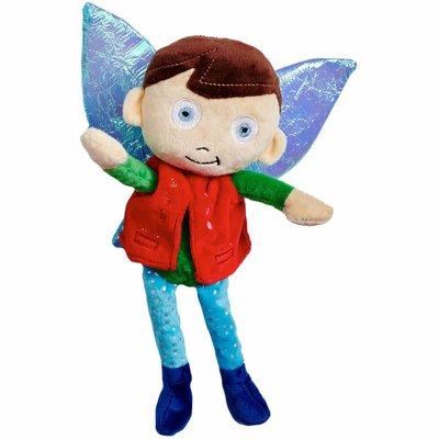 fairy friend plush jo jo