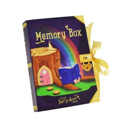 Fairy Door - Memory Box