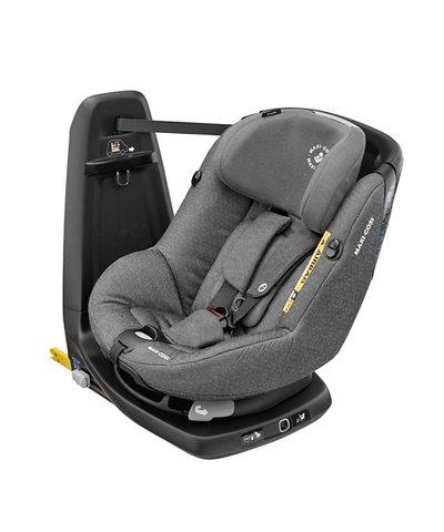Maxi-Cosi Axissfix Car Seat - Sparkling Grey