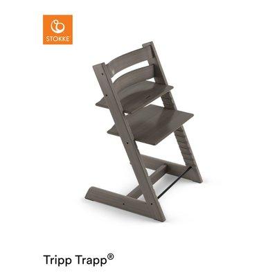 Stokke Tripp Trapp Chair - Hazy Grey