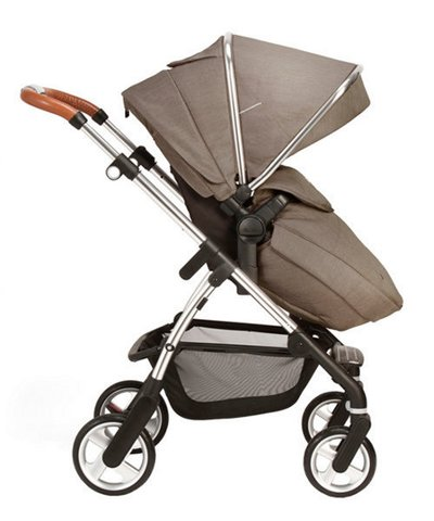 Silver Cross Wayfarer Chelsea Pushchair