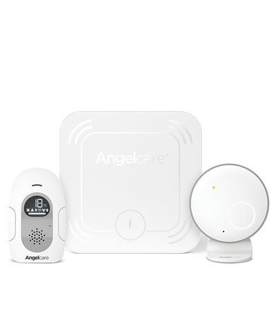 Angelcare AC127 Baby Movement Monitor with Sound