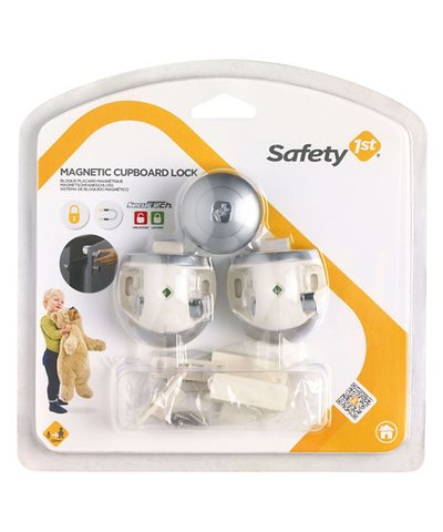 Safety 1st Magnetic Cupboard Lock