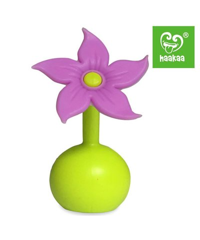 Haakaa Flower Stopper for the Haakaa Breastpump